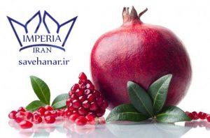 https://www.savehanar.irانار ساوه - صادراتی